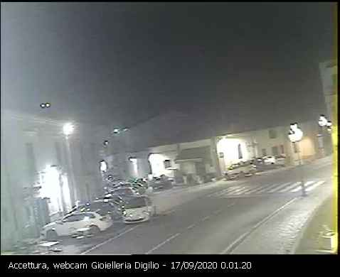WebCam Image - Gioielleria Digilio